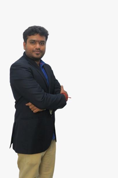 Dr S. Pravin Selvam