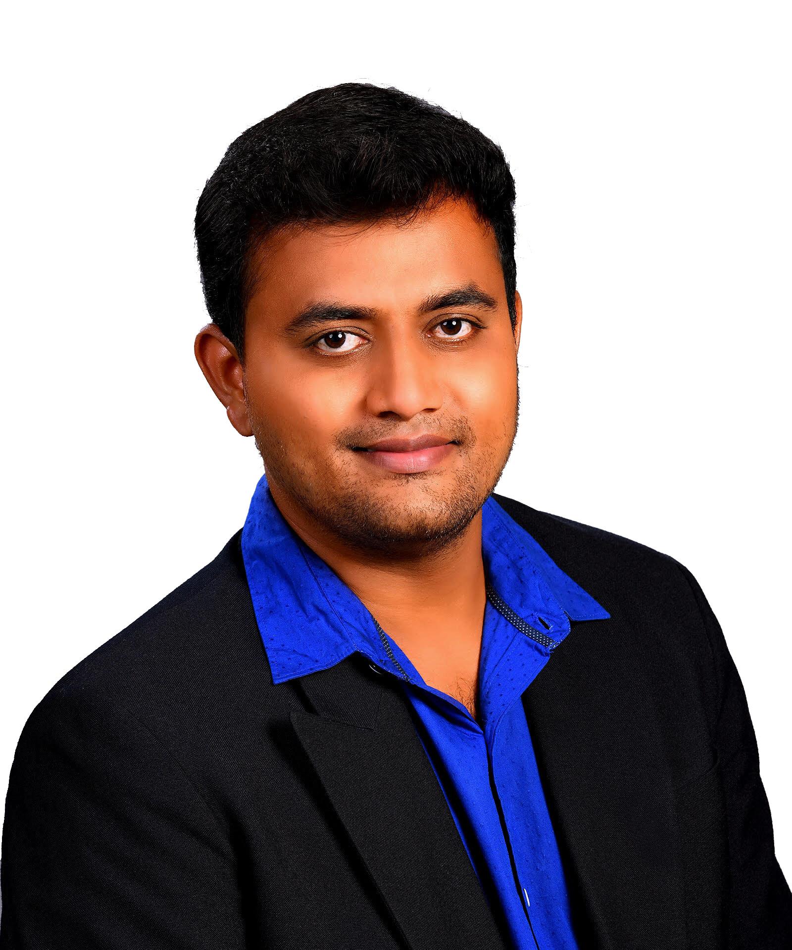 Sakthi Ramasamy