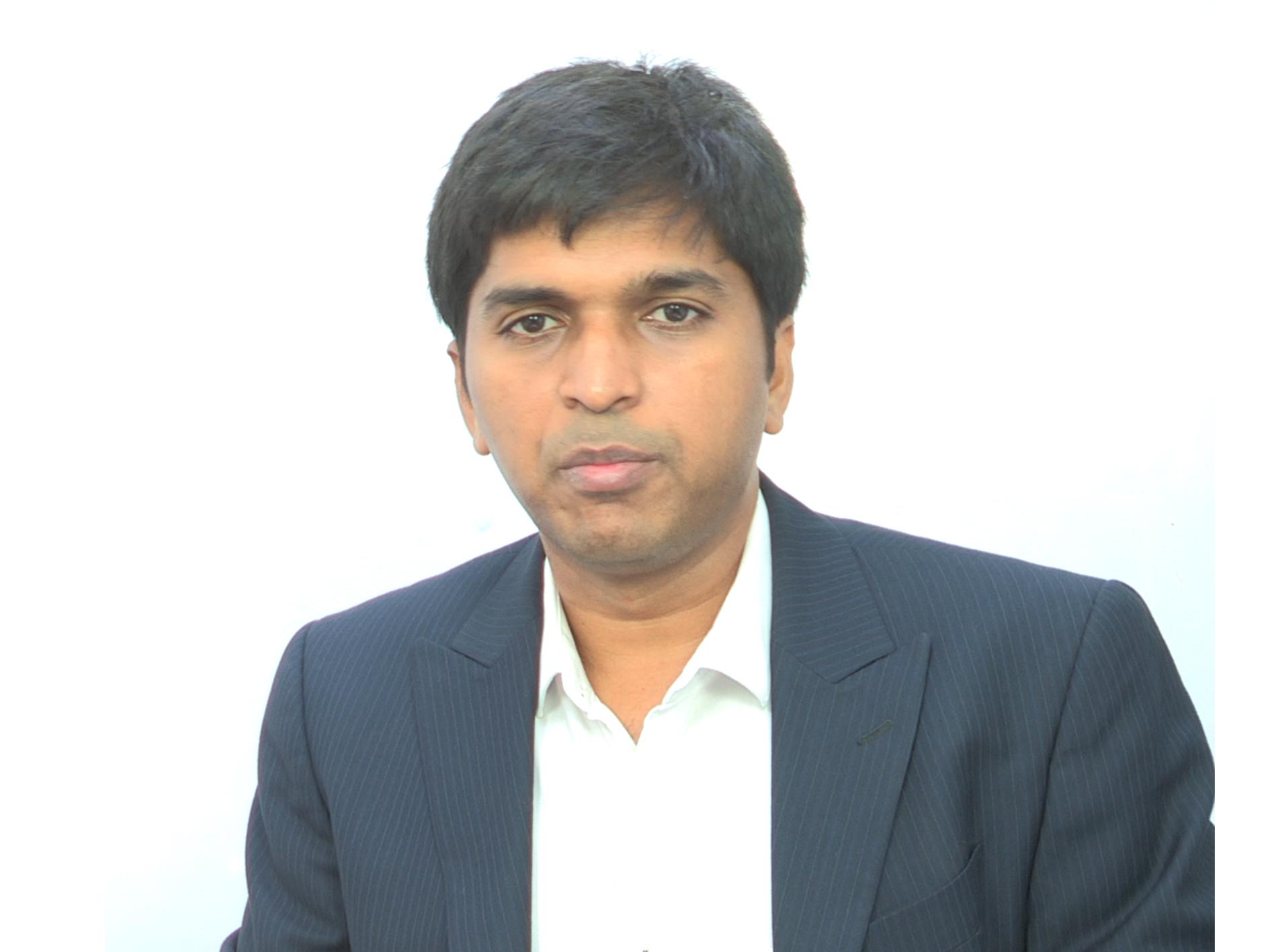 Dr Varaprasadh S.N
