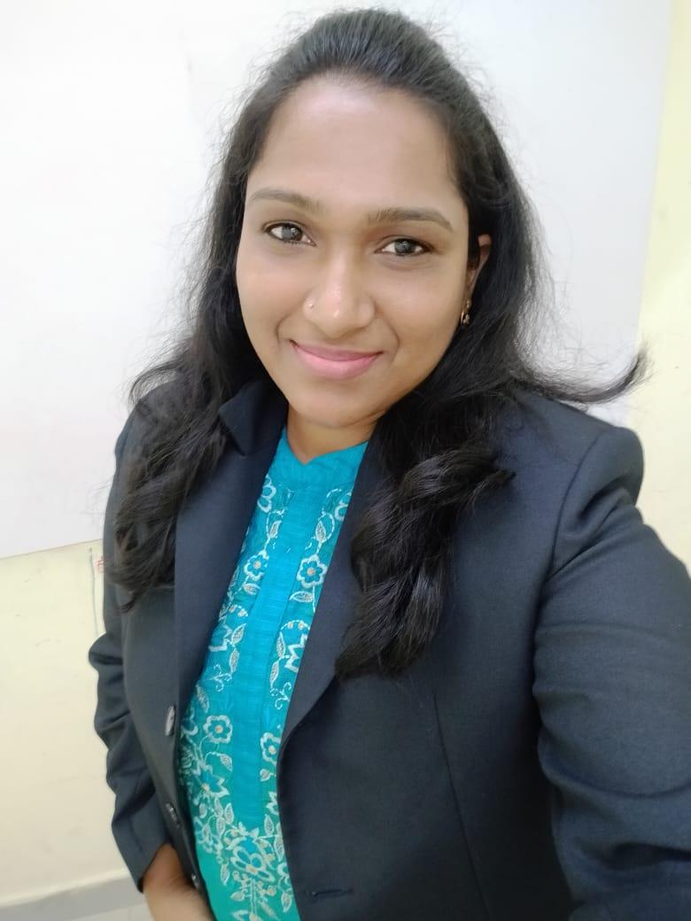 Sharmila Subramani