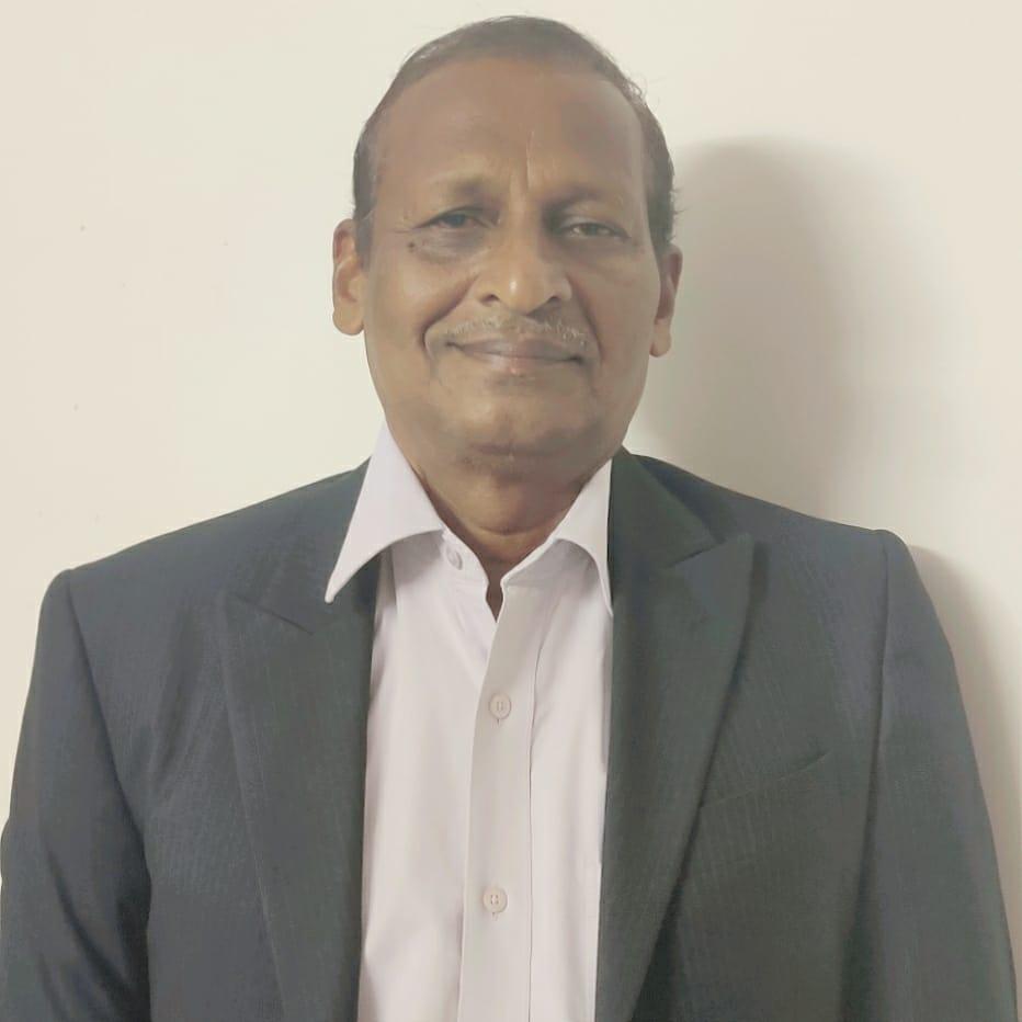 V.Subramani
