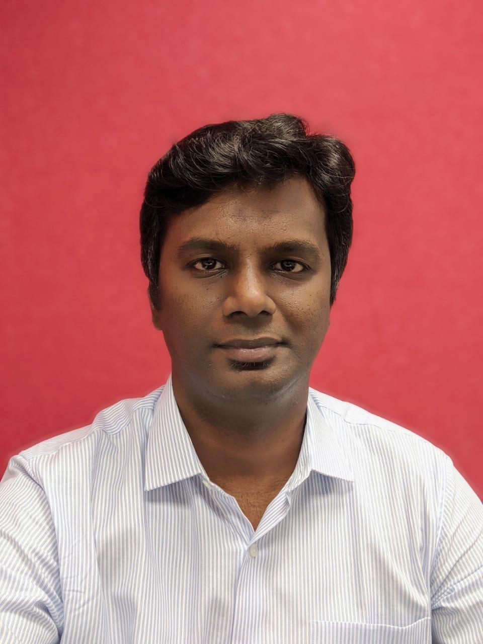 BSR Aravind