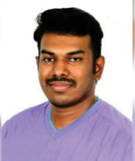 Dr.Sivaraman.A.