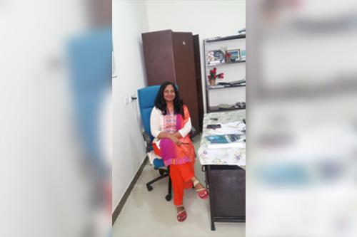 Dr. S. P. Santhakumari,