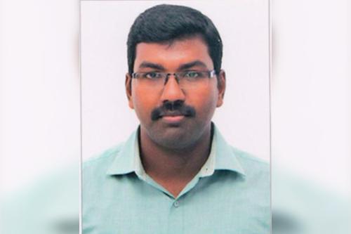 Dr. R. Rajprasath