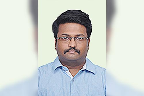 Dr. J. Rajesh