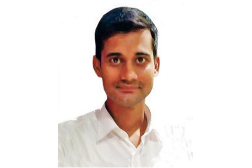 Dr. V. Varadharajan