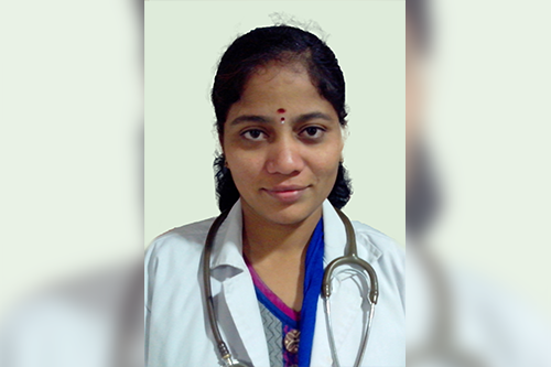 Dr. D. Indira