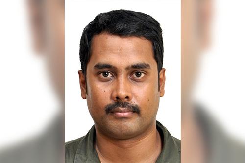 Dr. A. Balasubramanian