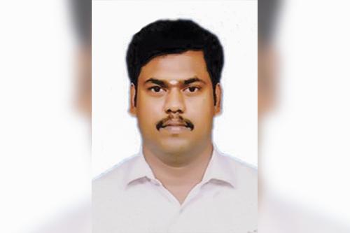Dr.S. Arumuganathan