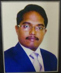 Dr. Umashankar Raju
