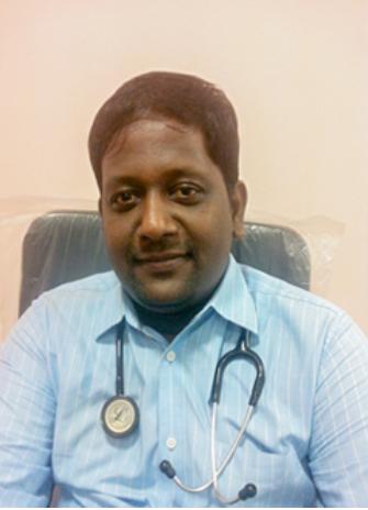DR.R.Naveen Raja