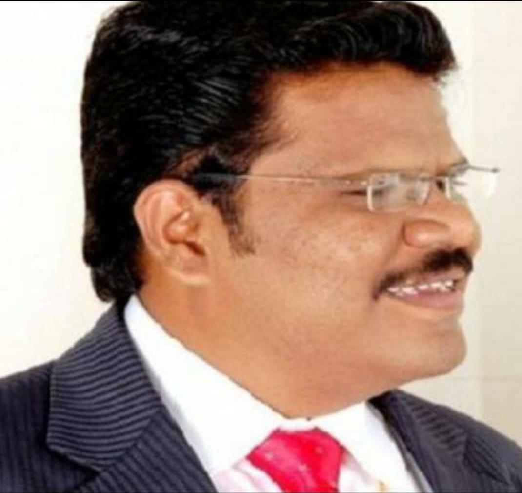 Dr Sundaresan