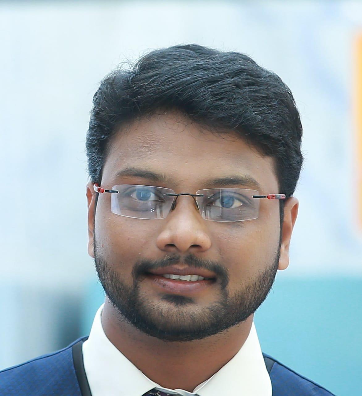 Dr.Pradheep