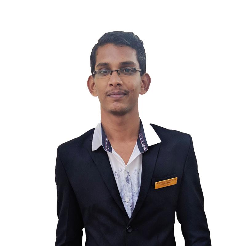 M.Muthu Venkatesh